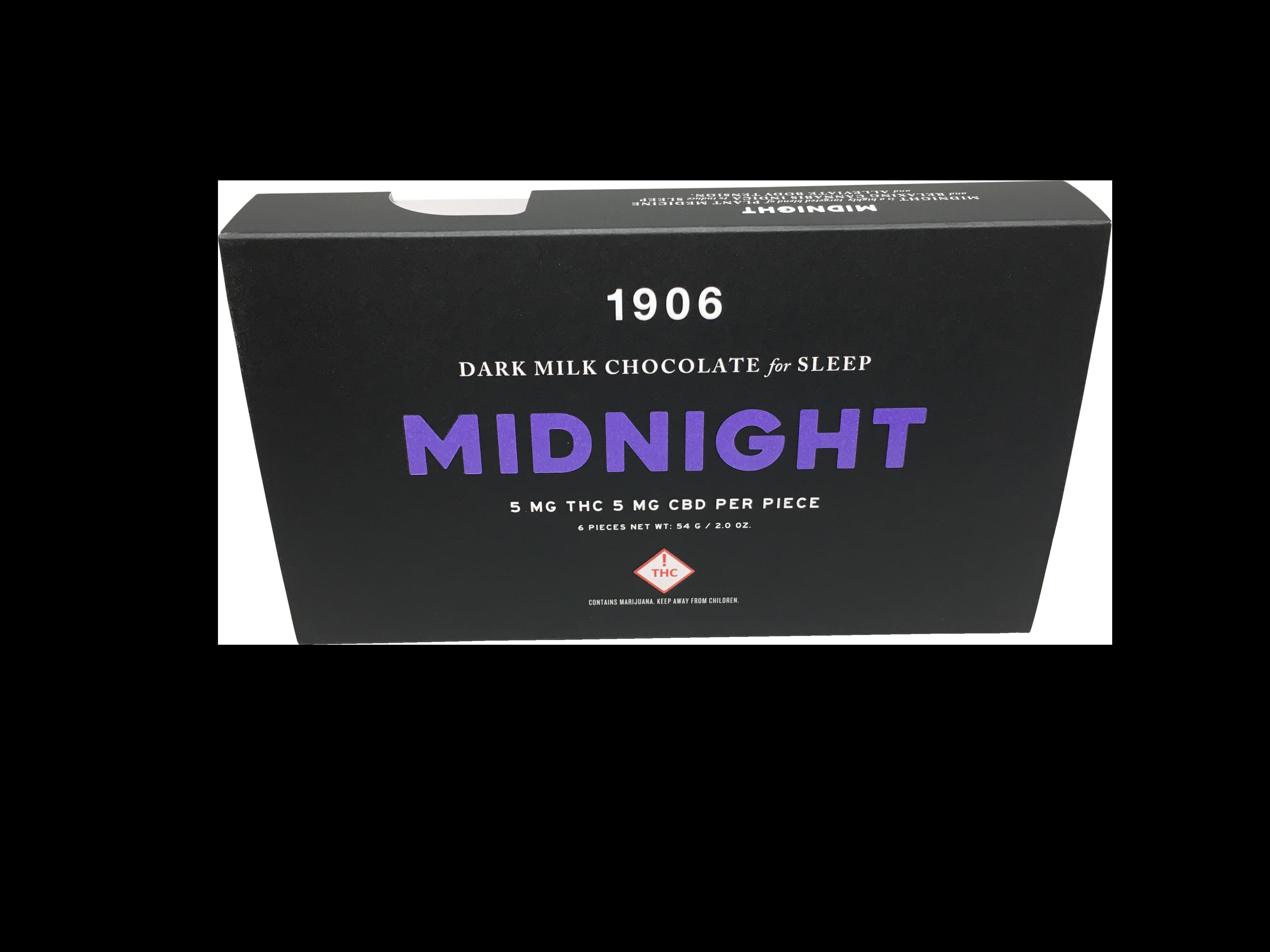 1906 Custom Packaging For Cannabis