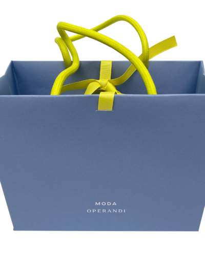 Moda Custom Packaging