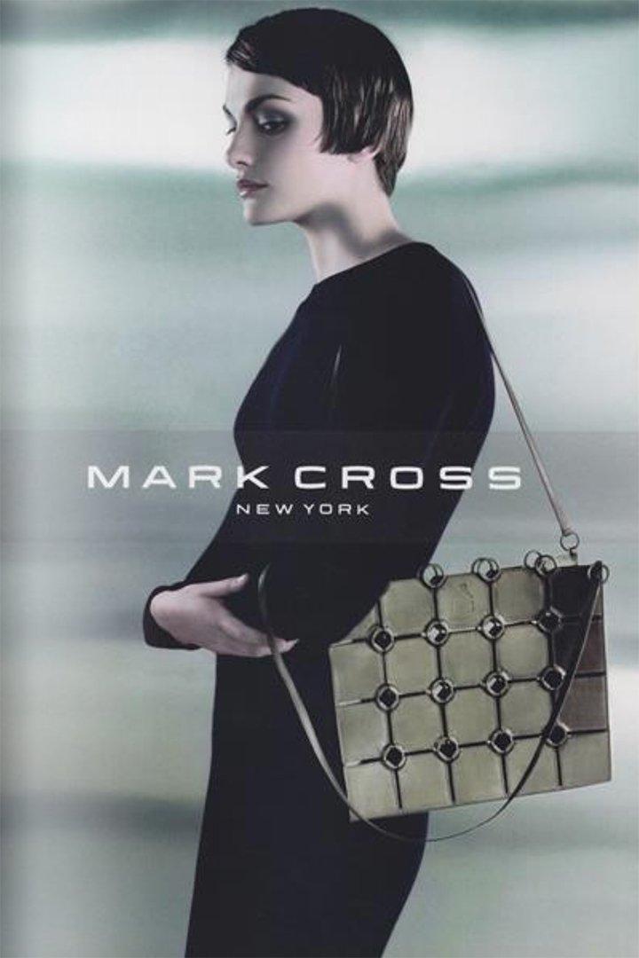 Mark Cross packaging printing